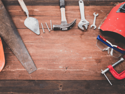 Four Tools for the New Homestead You Need Today