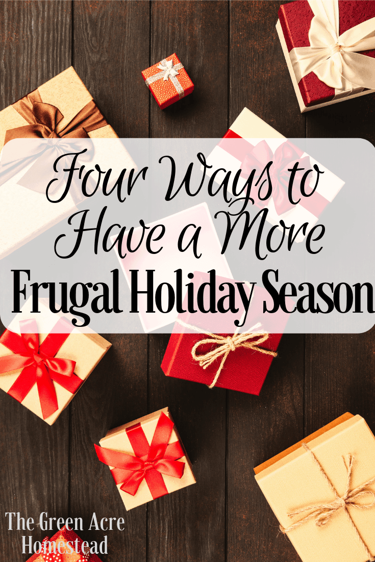 Four Ways to Have a More Frugal Holiday Season (4)